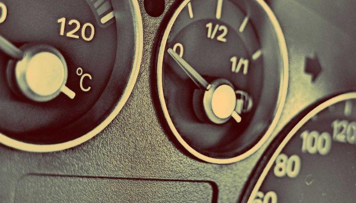 Riconoscere una buona auto usata: consigli e suggerimenti per l'acquisto - Foto 9 di 13