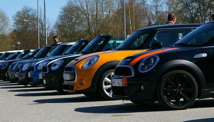 Riconoscere una buona auto usata: consigli e suggerimenti per l'acquisto - Foto 1 di 13