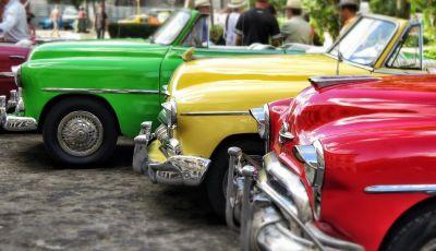 Comprare auto all'estero, quando conviene e come fare