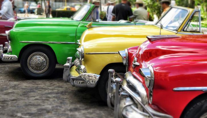 Riconoscere una buona auto usata: consigli e suggerimenti per l'acquisto - Foto 5 di 13