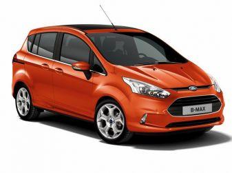 Ford - B-Max