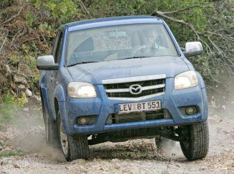 Mazda - BT-50