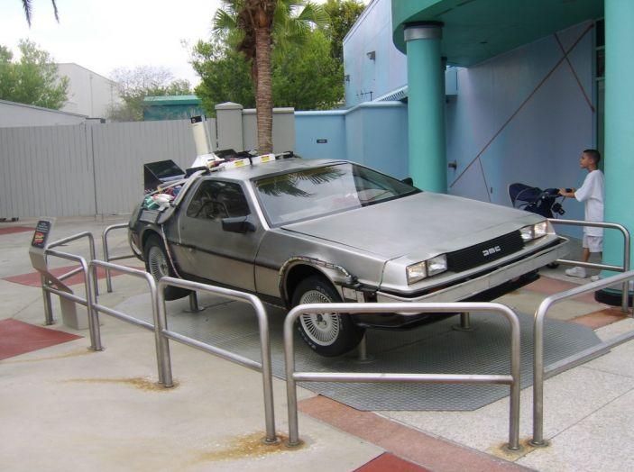 Grande Giove! La DeLorean ritorna in produzione - Foto 11 di 12