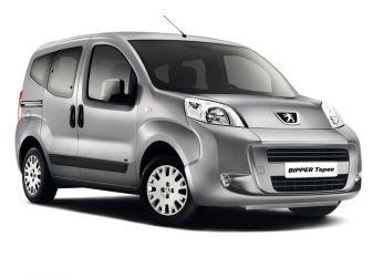 Peugeot - Bipper