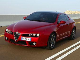 Alfa Romeo - Brera