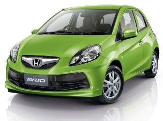 Honda - Brio