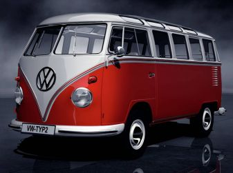 Volkswagen - Bulli