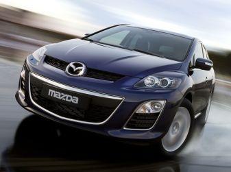 Mazda - CX-7