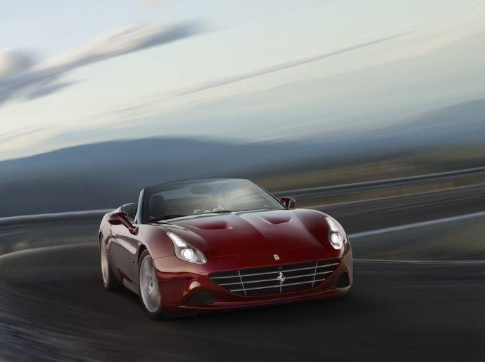 Ferrari California T riceve l'allestimento sportivo Handling Speciale