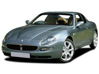 Maserati - Cambiocorsa