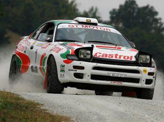 Toyota - Celica