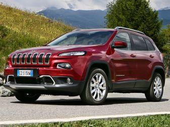 Jeep - Cherokee