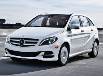 Mercedes - Classe B
