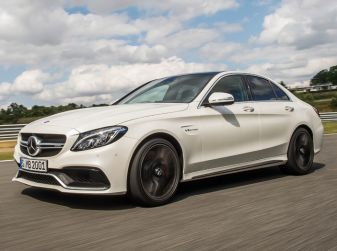 Mercedes - Classe C