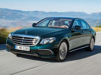 Mercedes - Classe E