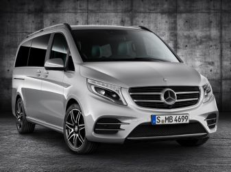 Mercedes - Classe V