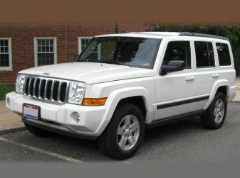 Jeep - Commander