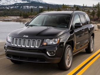 Jeep - Compass