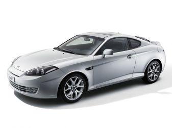 Hyundai - Coupe