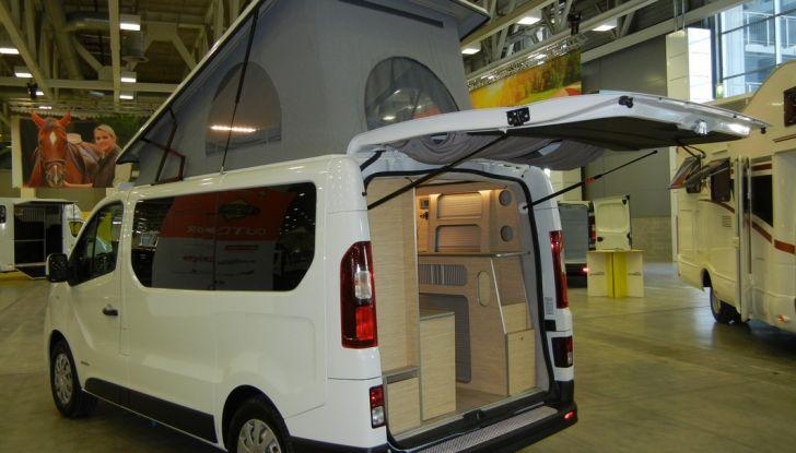 Renault lancia il Business Booster Tour 2016 - Foto 17 di 27