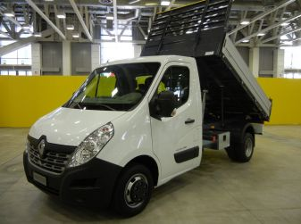 Renault lancia il Business Booster Tour 2016