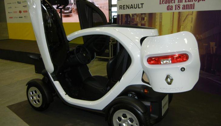 Renault lancia il Business Booster Tour 2016 - Foto 2 di 27
