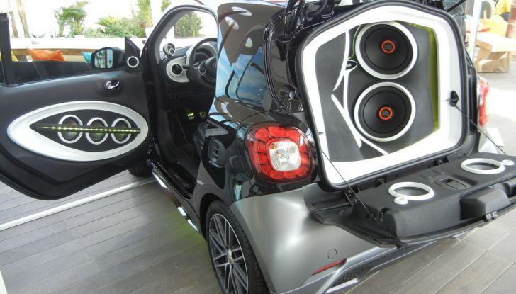Nuova Smart Fortwo Cabrio: il nostro test drive - Foto 7 di 44