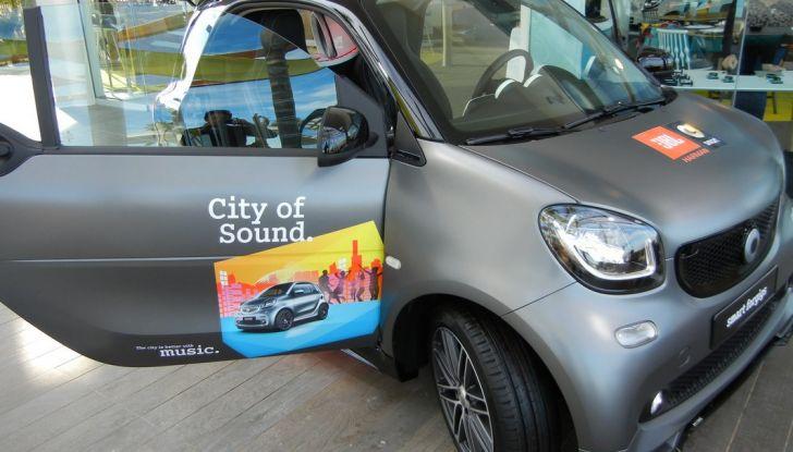 Nuova Smart Fortwo Cabrio: il nostro test drive - Foto 9 di 44