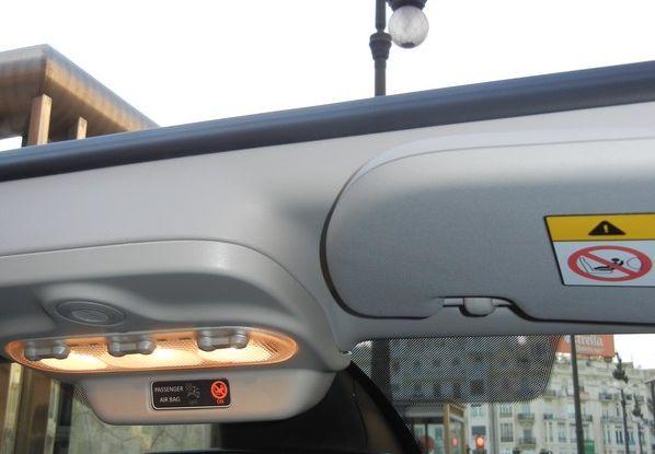 Nuova Smart Fortwo Cabrio: il nostro test drive - Foto 25 di 44