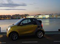 Nuova Smart Fortwo Cabrio: il nostro test drive