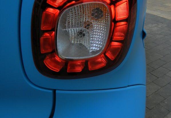 Nuova Smart Fortwo Cabrio: il nostro test drive - Foto 38 di 44