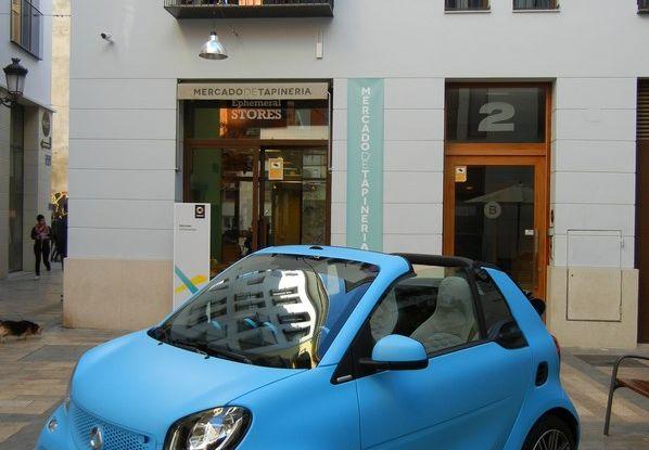 Nuova Smart Fortwo Cabrio: il nostro test drive - Foto 42 di 44