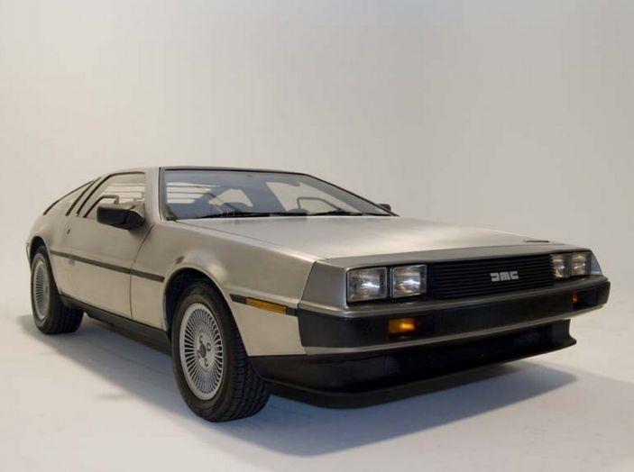 Grande Giove! La DeLorean ritorna in produzione - Foto 4 di 12