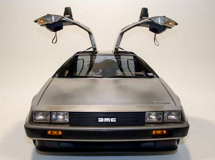 Grande Giove! La DeLorean ritorna in produzione - Foto 3 di 12