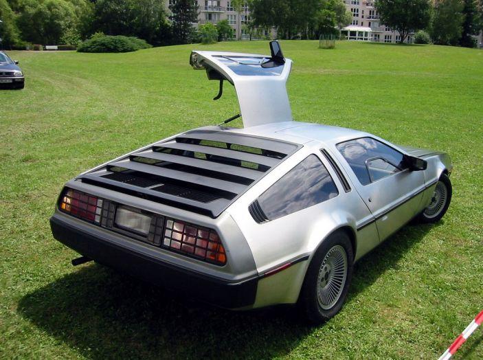 Grande Giove! La DeLorean ritorna in produzione - Foto 2 di 12