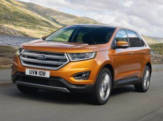 Ford - Edge