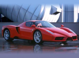 Ferrari - Enzo