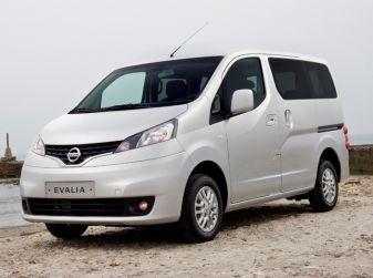 Nissan - Evalia