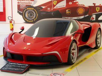 Ferrari - F150