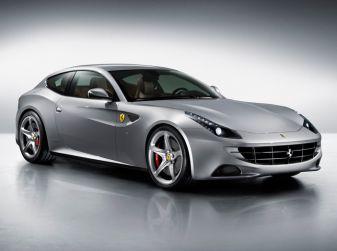Ferrari - FF