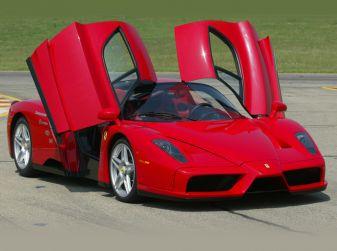 Ferrari - FXX