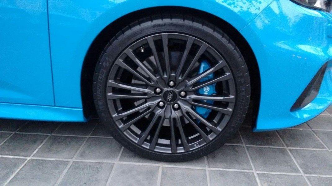 Costo della nuova ford fiesta autos post for Costo della nuova casa