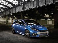 Ford Focus RS: arriva la nuova generazione