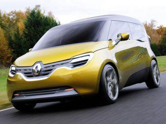 Renault - Frendzy