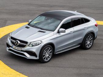 Mercedes - GLE