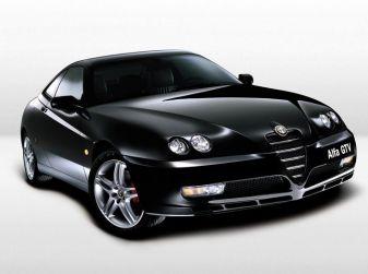 Alfa Romeo - GTV