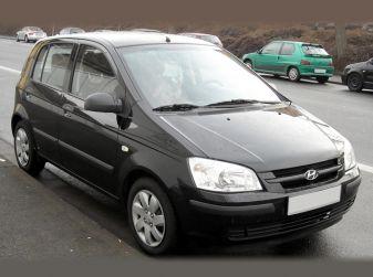 Hyundai - Getz
