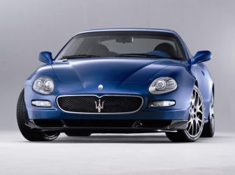 Maserati - Gransport