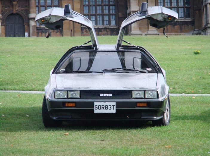 Grande Giove! La DeLorean ritorna in produzione - Foto 10 di 12