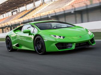 Lamborghini - Huracan